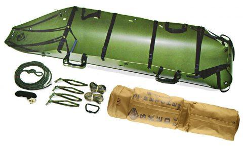 Sked Basic Rescue System Sk-200-GR (Military)