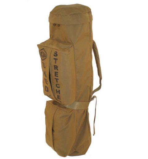 Sked Stretcher Cordura Backpack SK-202GR