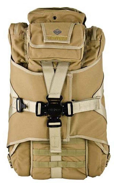 Sked Casevac Combat Kit