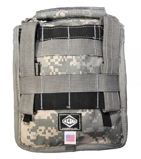 SKED WarFighter Medical/utility pouch