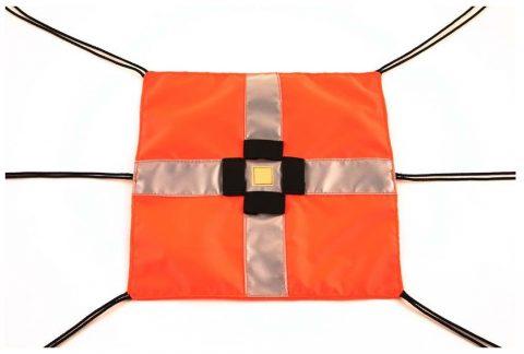 SKED-EVAC CCP/HLZ Marker